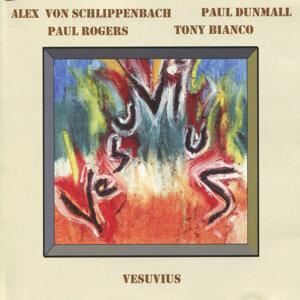 Alex Van Schlippenbach 歌手頭像