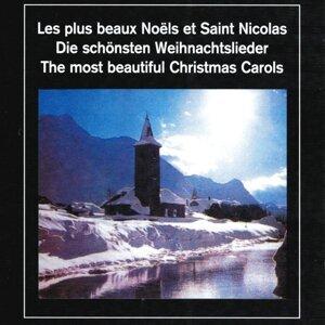 Chorale de Noël 歌手頭像