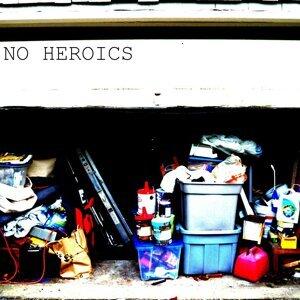 No Heroics 歌手頭像