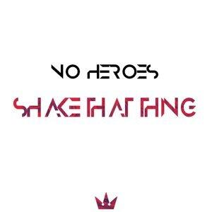No Heroes 歌手頭像