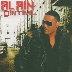 Alain Dintimil 歌手頭像
