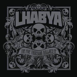 Lhabya 歌手頭像