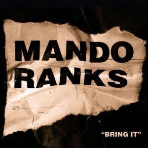 Mando Ranks 歌手頭像