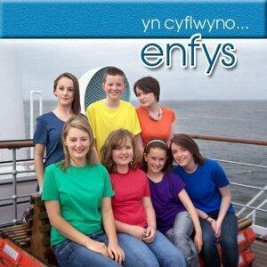 Enfys 歌手頭像