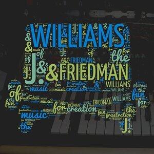 J. Williams Friedman 歌手頭像