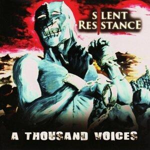 Silent Resistance 歌手頭像