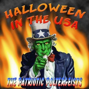 The Patriotic Poltergeists 歌手頭像