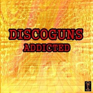 Discoguns 歌手頭像
