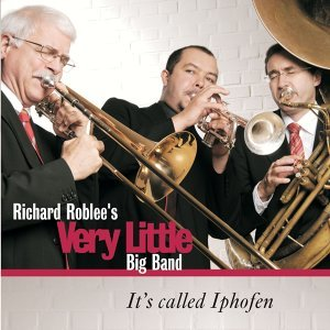 Richard Roblee's Very Little Big Band 歌手頭像