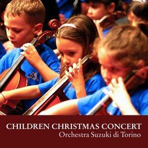 Orchestra Suzuki di Torino 歌手頭像