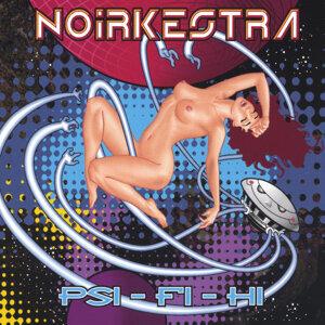 Noirkestra 歌手頭像