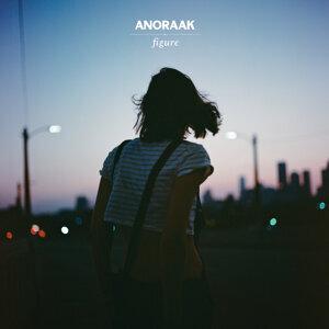 Anoraak 歌手頭像