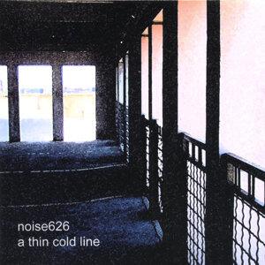 noise626 歌手頭像