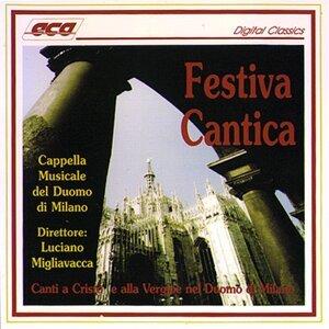 Cappella Musicale del Duomo di Milano 歌手頭像