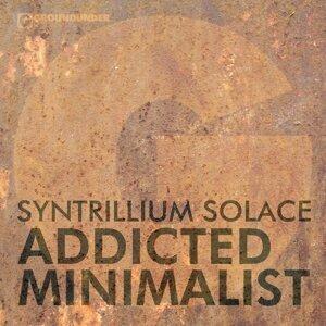 Syntrillium Solace 歌手頭像