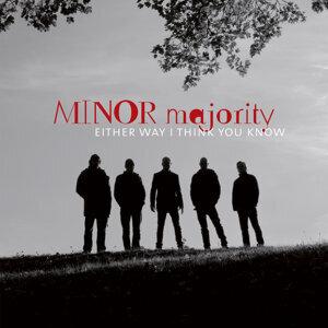 Minor Majority 歌手頭像