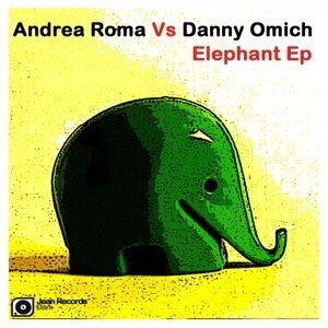Andrea Roma, Danny Omich 歌手頭像