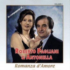 Roberto e Antonella 歌手頭像