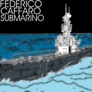 Federico Caffaro 歌手頭像