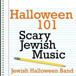 Jewish Halloween Band 歌手頭像