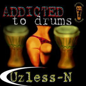 Uzless-N 歌手頭像