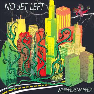 No Jet Left 歌手頭像