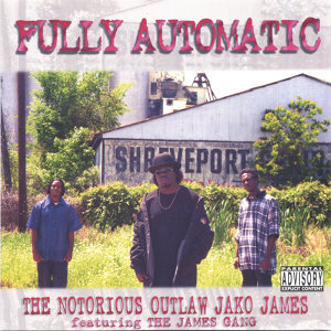The Notorious Outlaw Jako James featuring Notorious James Gang 歌手頭像