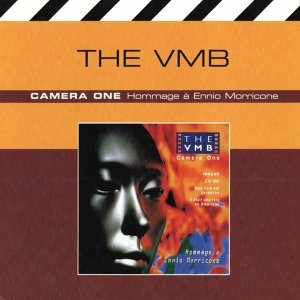 The VMB 歌手頭像