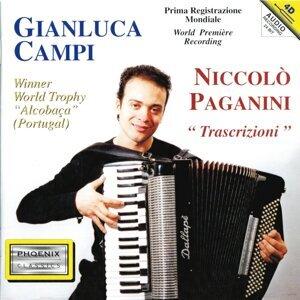 Gianluca Campi 歌手頭像