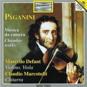 Marcello Defant, Claudio Marcotulli 歌手頭像