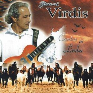 Gianni Virdis 歌手頭像