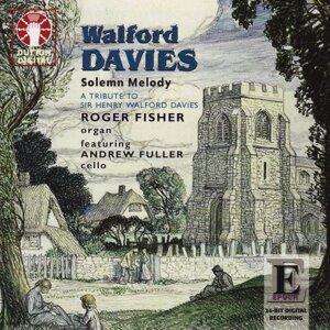 Roger Fisher, Andrew Fuller 歌手頭像