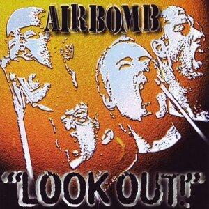 Airbomb 歌手頭像
