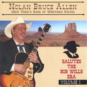 Nolan Bruce Allen 歌手頭像