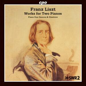 Piano Duo Genova & Dimitrov 歌手頭像