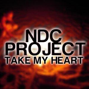 NDC Project 歌手頭像