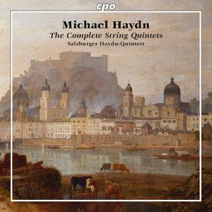 Salzburger Haydn-Quintett 歌手頭像