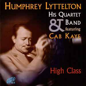 Humpry Lyttelton and His Quartet Band 歌手頭像
