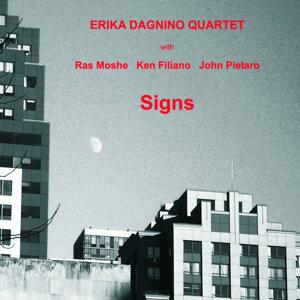 Erika Dagnino Quartet 歌手頭像