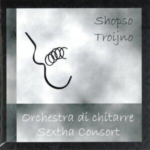 Orchestra di chitarre Sextha Consort 歌手頭像