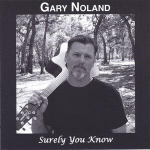 Gary Noland 歌手頭像