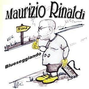 Maurizio Rinaldi 歌手頭像