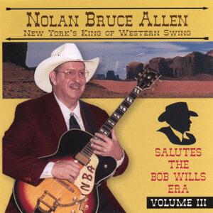 Nolan Bruce Allen New York's King Of Western Swing 歌手頭像