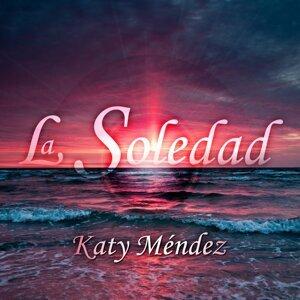 Katy Mendez 歌手頭像