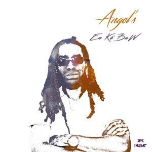 Angel's 歌手頭像
