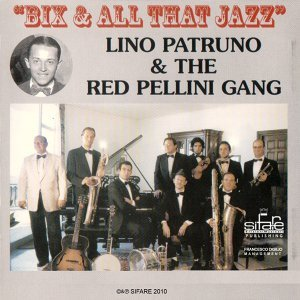 Lino Patruno, The Red Pellini Gang 歌手頭像