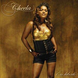 Cheela 歌手頭像