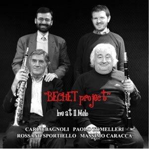 Carlo Bagnoli, Paolo Tomelleri, Rossano Sportiello, Massimo Caracca 歌手頭像