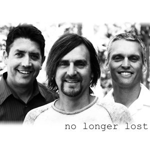 No Longer Lost 歌手頭像