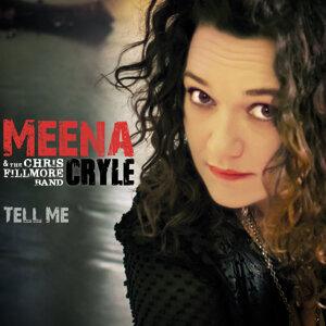 Meena 歌手頭像